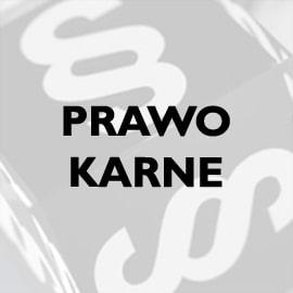 Prawo Karne Kancelaria Prawna Warszawa