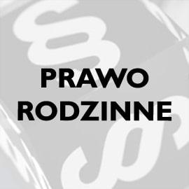 Prawo Rodzinne Kancelaria Prawna Warszawa