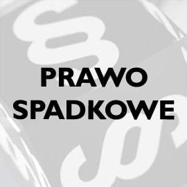 Prawo Spadkowe Kancelaria Prawna Warszawa
